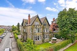 Flat To Let  HARROGATE North Yorkshire HG2