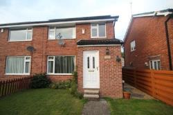 Semi Detached House To Let  HARROGATE North Yorkshire HG3
