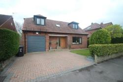 Detached House To Let  HARROGATE North Yorkshire HG2
