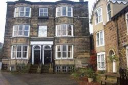 Flat To Let CORNWALL ROAD HARROGATE North Yorkshire HG1