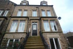 Flat To Let  ST MARY'S WALK North Yorkshire HG2