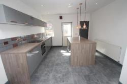 Terraced House To Let  STARBECK North Yorkshire HG2