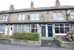 Terraced House To Let  HOOKSTONE AVENUE North Yorkshire HG2