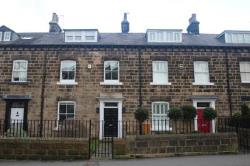 Terraced House To Let  HARROGATE North Yorkshire HG2