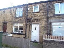 Terraced House To Let  BRADFORD West Yorkshire BD10