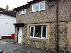 Terraced House To Let BRAMHOPE LEEDS West Yorkshire LS16