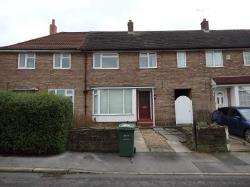 Terraced House To Let WEST PARK LEEDS West Yorkshire LS16