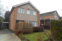 Detached House To Let  HORSFORTH West Yorkshire LS18