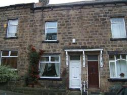 Terraced House To Let  HORSFORTH West Yorkshire LS18