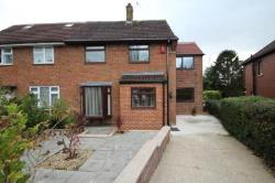 Semi Detached House To Let  HORSFORTH West Yorkshire LS16