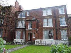 Flat To Let WOODHOUSE LEEDS West Yorkshire LS2