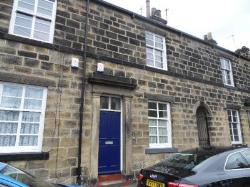 Terraced House To Let HEADINGLEY LEEDS West Yorkshire LS6