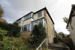 Semi Detached House To Let TINSHILL LEEDS West Yorkshire LS16