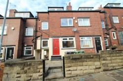 Terraced House To Let  LEEDS West Yorkshire LS4