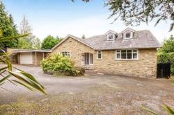 Detached House To Let BRAMHOPE LEEDS West Yorkshire LS16