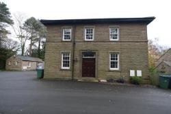 Flat To Let  SKIPTON North Yorkshire BD23