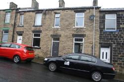 Terraced House To Let  SKIPTON North Yorkshire BD23