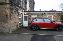 Flat To Let  ILKLEY North Yorkshire LS29