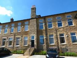 Flat To Let NORWOOD DRIVE MENSTON West Yorkshire LS29
