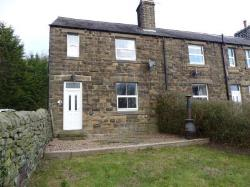 Terraced House To Let  DENTON West Yorkshire LS29