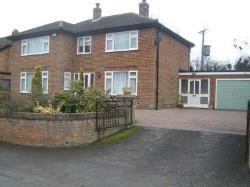 Semi Detached House To Let WEST TANFIELD RIPON North Yorkshire HG4