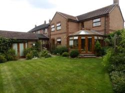 Detached House To Let ASHBOURNE CLOSE BOROUGHBRIDGE North Yorkshire YO51