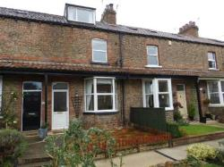 Terraced House To Let  BOROUGHBRIDGE North Yorkshire YO51