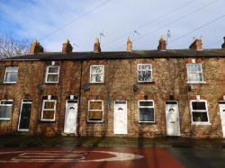 Terraced House To Let  RIPON North Yorkshire HG4