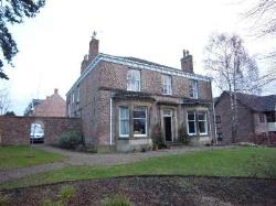 Flat To Let 46 NORTH ROAD RIPON North Yorkshire HG4