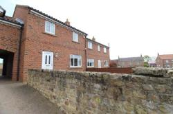 Terraced House To Let  MAGNOLIA COURT North Yorkshire YO7