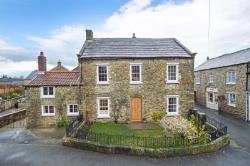 Semi Detached House To Let COLLEGE LANE MASHAM North Yorkshire HG4