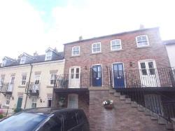 Flat To Let ALLHALLOWGATE RIPON North Yorkshire HG4