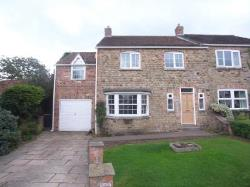 Detached House To Let  NORTH STAINLEY North Yorkshire HG4