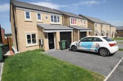 Detached House To Let WHINMOOR LEEDS West Yorkshire LS14
