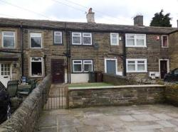 Terraced House To Let  ALLERTON West Yorkshire BD15