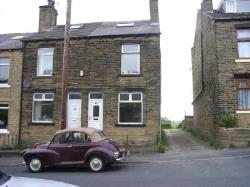 Terraced House To Let  BRADFORD West Yorkshire BD2