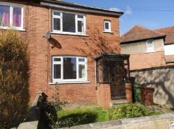 Semi Detached House To Let  CENTRAL WAKEFIELD West Yorkshire WF2