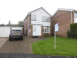 Detached House To Let CROFTON WAKEFIELD West Yorkshire WF4