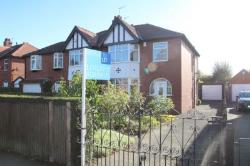 Semi Detached House To Let  WAKEFIELD West Yorkshire WF2