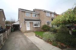 Semi Detached House To Let  NORMANTON West Yorkshire WF6