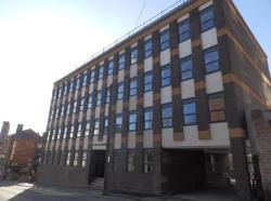 Flat To Let 20 MARKET STREET CENTRAL WAKEFIELD West Yorkshire WF1
