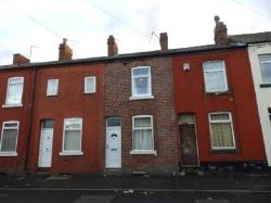Terraced House To Let  CENTRAL WAKEFIELD West Yorkshire WF2