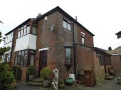 Semi Detached House To Let CARR GATE WAKEFIELD West Yorkshire WF2