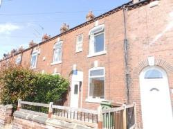 Terraced House To Let ALVERTHORPE WAKEFIELD West Yorkshire WF2