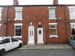 Terraced House To Let FLANSHAW WAKEFIELD West Yorkshire WF2