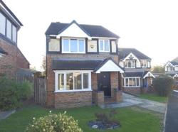 Detached House To Let STANLEY WAKEFIELD West Yorkshire WF3