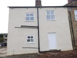Terraced House To Let METHLEY LEEDS West Yorkshire LS26