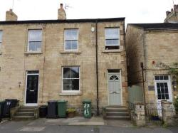 Terraced House To Let  BOSTON SPA West Yorkshire LS23