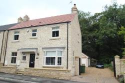 Detached House To Let BRAMHAM WETHERBY West Yorkshire LS23