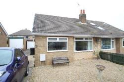 Semi - Detached Bungalow To Let BOSTON SPA WETHERBY West Yorkshire LS23